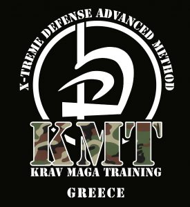 Krav Maga Training